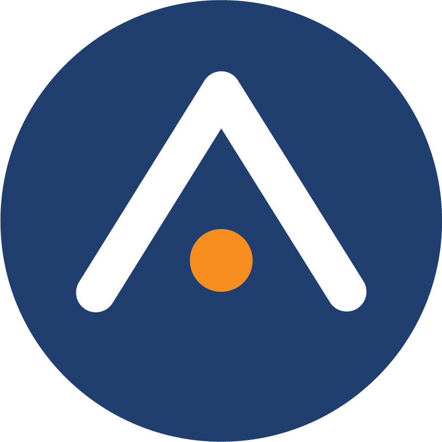 Here is Andi®'s logo which is located on the Opportunity screen