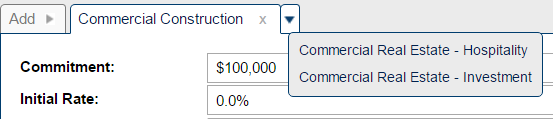 Multiple conversion options are indicated by an arrow pointing down.